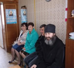 Ржевская епархия — 2014 — Июль — 04