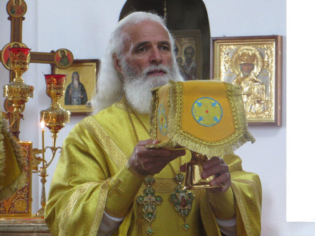 В день памяти преподобного Серафима Саровского